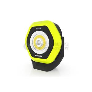 Компактный dual led светильник UNILITE 800 Lm, 2600 mAh, IP65