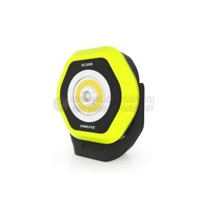 Компактный dual led светильник UNILITE 1500 Lm, 5200 mAh, IP65