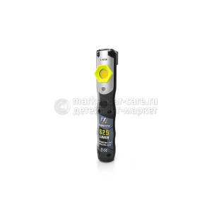 Инспекционный фонарь UNILITE COB 625 Lm +SMD 250 Lm +УФ, 2500 mAh, IP65