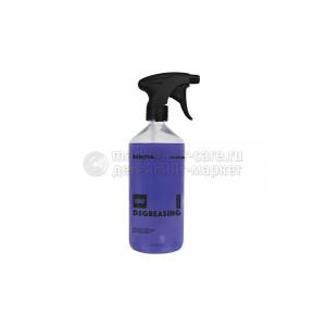 Многоцелевой обезжириватель, очиститель INNOVACAR 100% Degreasing 500ml