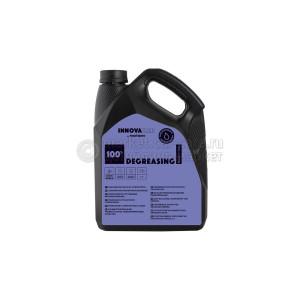КОНЦЕНТРАТ многоцелевой обезжириватель, очиститель INNOVACAR 100% Degreasing concentrated 4,54L