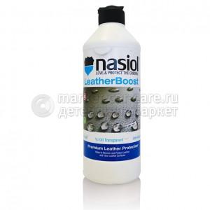 Защита для кожи NASIOL LEATHERBOOST, 500мл