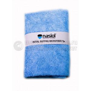 Голубая микрофибра NASIOL BLUE MICROFIBER CLOTH