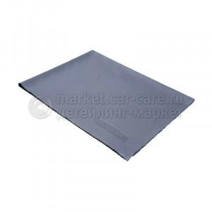Микрофибровое полотенце для стекол плотное ультратонкое PURESTAR Hight density glass towel, 40х50см