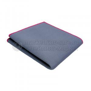 Микрофибровое полотенце для стекол c высокой способностью впитывать воду PURESTAR Hight density glass towel, 40х50см