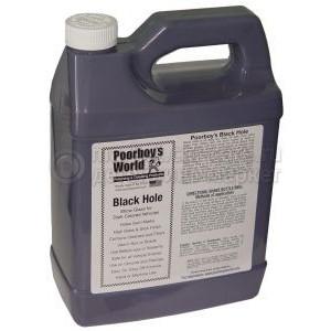 Глейз Poorboy's World Black Hole Show Glaze (128oz/3780ml)