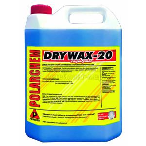 DRY WAX-20 POLARCHEM – воск осушитель (1л.)