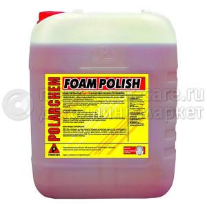 FOAM POLISH POLARСHEM — концентрированный нейтрализатор (20л.)