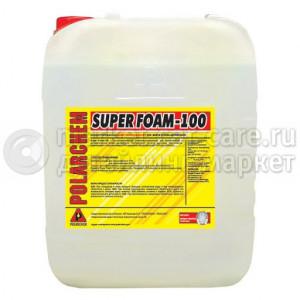 SUPER FOAM-100 POLARCHEM  — кондиционер нейтрализатор (20л.)
