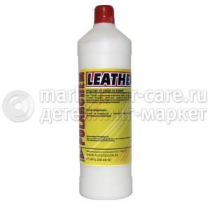 LEATHER LUX POLARCHEM — Профессиональный восстанавливающий кондиционер кожи (1л.)