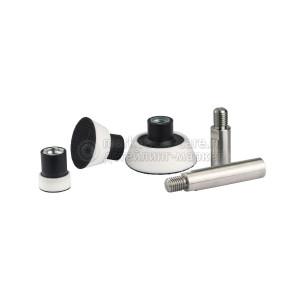 Krauss Tools набор подложек и удлинителей M14 для роторной машинки