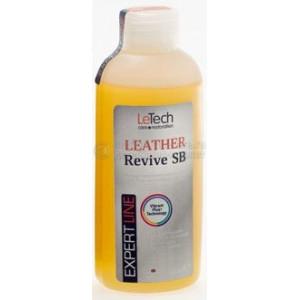 Средство для размягчения кожи LeTech LEATHER REVIVE Expert Line, 145 мл