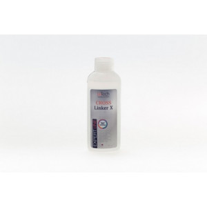 Закрепитель для полиуретановых покрытий LeTech CROSS LINKER X, 100 мл