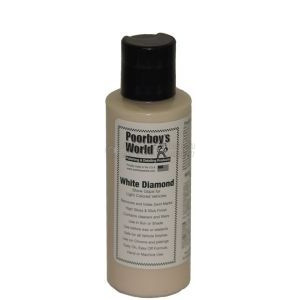 Глейз Poorboy's World White Diamond Show Glaze (4oz/118ml)
