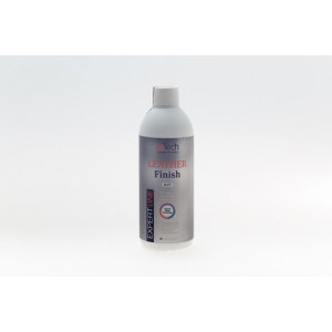 Защитный лак для кожи LeTech LEATHER TOP COAT, 100 мл (матовый)