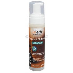 Средство для чистки замши и нубука LeTech SUEDE & NUBUCK CLEANER, 200 ml