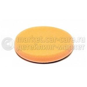 Полировальный диск LakeCountry поролон средне-режущий, оранжевый, 76мм