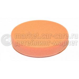 Полировальный диск LakeCountry поролон полирующий, оранжевый, 130мм