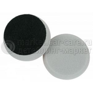 Полировальный диск LakeCountry поролон режущий агрессивный, серый, 152мм