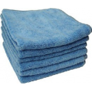Салфетка микрофибровая Chemical Guys CHUBBY FAT MICROFIBER 70/30 THICK SUPRA MICROFIBER TOWELS 16.5 X 16.5