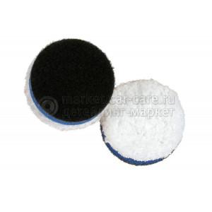 Полировальный диск LakeCountry микрофибра режущий, 57мм