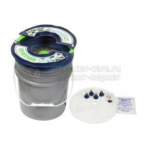 Станция LakeCountry для мойки и чистки полировальных дисков (набор)