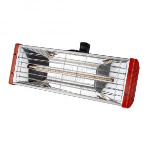 Однокассетная ИК сушка для ручного применения WiederKraft WDK-1H, 1 лампа