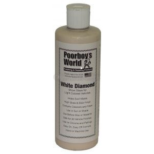 Глейз Poorboy's World White Diamond Show Glaze (16oz/473ml)