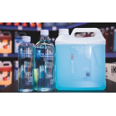 Очиститель стекол TAC System CRYSTAL WINDOWS, 500ml