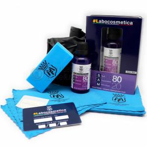 Labocosmetica SAM 50ML Керамическое гидрофобное защитное покрытие 80 % химическое и 20 % физическое