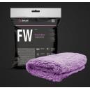 """Микрофибровая салфетка для располировки жирных составов Detail FW """"Finish Wipe"""" 40*40"""