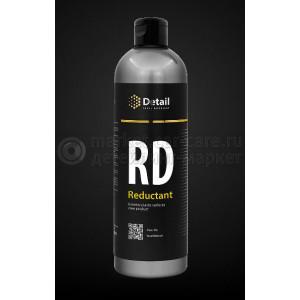 "Восстановитель внешнего пластика Detail RD ""Reductant"" 500мл"