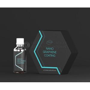 Защитное покрытие для ЛКП Artdeshine Nano Graphene coating, 30 мл
