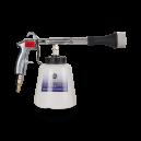 CYCLONE AZ020KVB - аппарат для химчистки с щетиной
