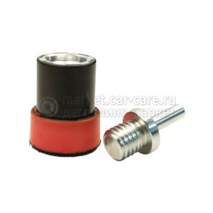 Подложка AuTech для полировальных кругов  Ø 26 мм