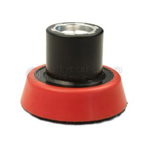 Подложка AuTech для полировальных кругов  Ø 48 мм