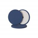 Мягкий Полировальный Круг Nanolex, Синий, 150*25
