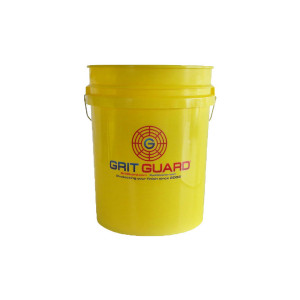 Premium Bucket - Сверхпрочное Ведро 20 л / GRIT GUARD