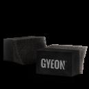 Губка для шин мини GYEON Q2M Tire Applicator Small, 6х6х4см (2шт)