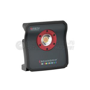 Аккумуляторный фонарь Scangrip MULTIMATCH 3 -  3000 лм.