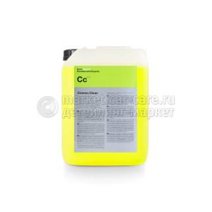 Koch Chemie COSMO-CLEAN - Высококонцентрированный, слабощелочной безопасный очиститель для полов (11 л)