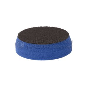 Koch Chemie Finish-schwamm blau - Полировочный диск поролон 85*23 mm
