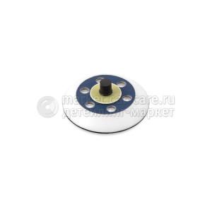 AuTech Подложка для полировальных кругов 75 мм - для машинки Au-0675710 mini