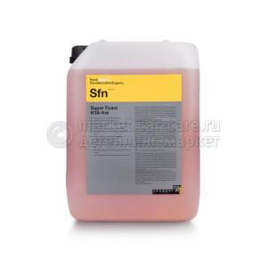 Koch Chemie Super Foam NTA-frei - Чистящая пена без НТА* (10л)