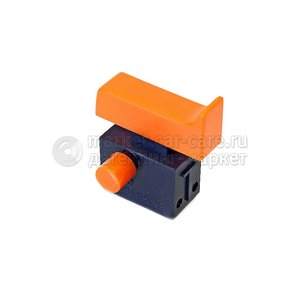 AuTech Зап.часть для полировальной машинки Au-08125950 - кнопка включения