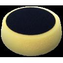 Полировальный круг поролоновый Meguiar's Soft Buff Yellow Foam Polishing Pad W8204  Ø100мм, 2 шт. (желтые)