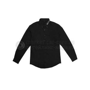 Koch Chemie Рубашка цвет черный размер XXL