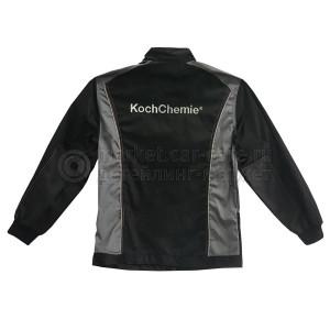 Koch Chemie Проф. одежда для мойщиков авто КОМПЛЕКТ черный размер L