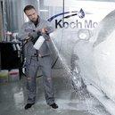 Koch Chemie Проф. одежда для мойщиков авто КОМПЛЕКТ серый размер L