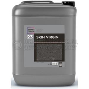 """Smart Open """"23"""" SKIN VIRGIN Очиститель всех видов кожи, 5л"""